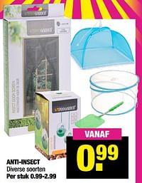 Anti-insect-Progarden