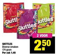 Skittles-Skittles