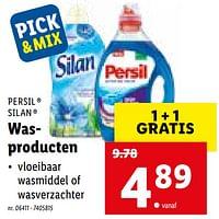 Wasproducten-Huismerk - Lidl