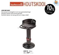 Bbq family loewy 50-Barbecook