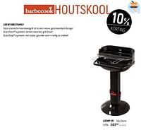 Bbq family loewy 55-Barbecook