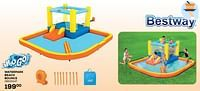 Waterpark beach bounce-BestWay