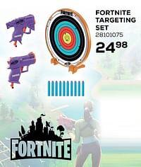 Fortnite targeting set-Hasbro