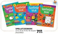 Spelletjesboek-Huismerk - Supra Bazar