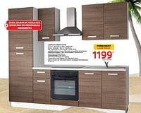 Complete keuken sofia-Huismerk - Brico