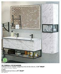 Fabrika marmer-Huismerk - Brico