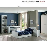 Bed-Huismerk - Krea - Colifac
