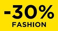 -30% fashion-Huismerk - Molecule