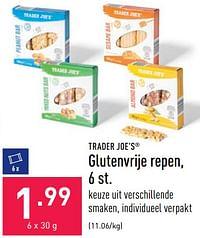 Glutenvrije repen-TRADER JOE'S