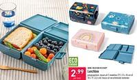 Lunchbox-Home Creation Kitchen