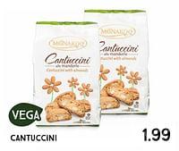 Cantuccini-Huismerk - Xenos