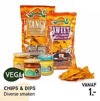 Chips + dips-Huismerk - Xenos