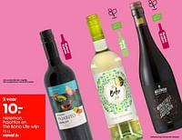 Neleman, pajaritos en the boho life wijn-Rode wijnen