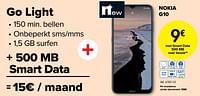 Nokia g10-Nokia