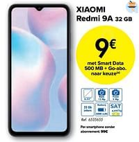 Xiaomi redmi 9a 32 gb-Xiaomi