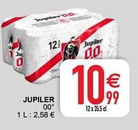 Jupiler 00°-Jupiler
