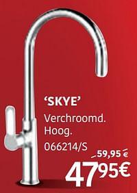 Mengkranen skye-Huismerk - HandyHome