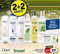 Timotei shampoo pure-Timotei
