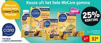 Reep chocolate peanut caramel-WeCare