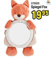 Spiegel fox-Nattou