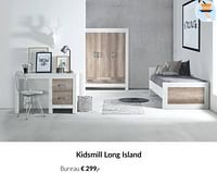 Kidsmill long island bureau-Kidsmill