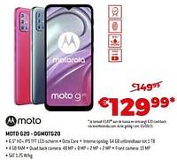 Motorola moto g20 - dgmotg20-Motorola