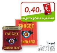 Target corned beef-Target