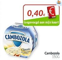 Cambozola-Cambozola