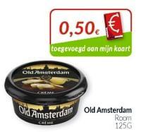 Old amsterdam room-Old Amsterdam