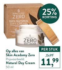 Natural day cream-Huismerk - Holland & Barrett