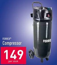 Ferrex compressor-Ferrex