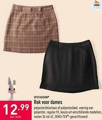 Rok voor dames-UP2Fashion
