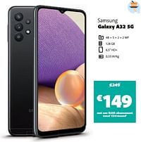 Samsung galaxy a32 5g-Samsung