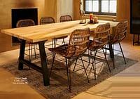 Ethnic tapijt-Huismerk - Casa