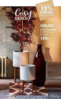 Maple kunstplant-Huismerk - Casa
