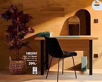 New oak bureau-Huismerk - Casa