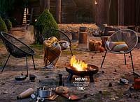 Fuego vuurschaal-Huismerk - Casa