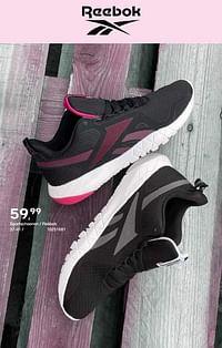 Sportschoenen - reebok-Reebok