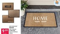 Deurmat-Home Creation Living