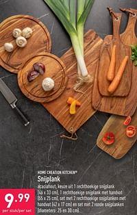 Snijplank-Home Creation Kitchen