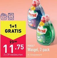 Wasgel-Persil
