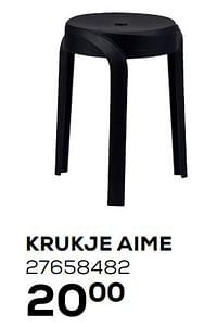 Krukje aime-Huismerk - Supra Bazar