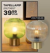 Tafellamp-Lucide
