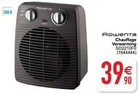 Rowenta chauffage verwarming so2210f0-Rowenta