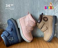 Boots - bumba-Bumba