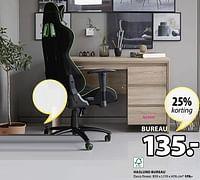 Haslund bureau-Huismerk - Jysk