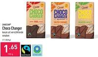 Choco changer-Huismerk - Aldi