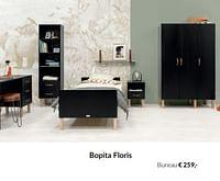 Bopita floris bureau-Bopita