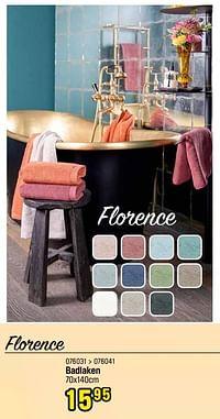 Florence badlaken-Clarysse Bath & Kitchen