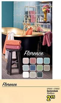 Florence gastendoek-Clarysse Bath & Kitchen